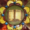 Bible Stained Glass